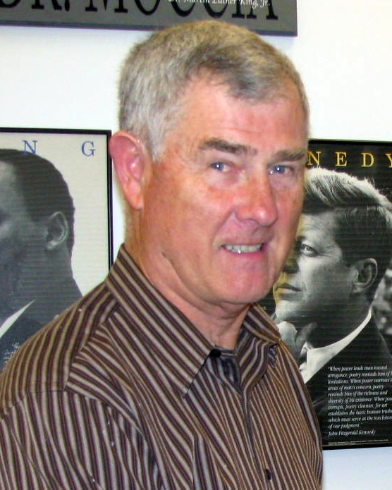 Bob Wiley